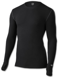 Duofold Varitherm dri-release wool base layer top