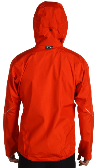 39ce33052 Adidas Outdoor Terrex Active Gore-Tex Hard Shell Jacket - Review ...