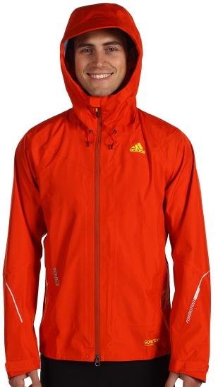 Adidas Outdoor Terrex Active hard shell gore-tex jacket