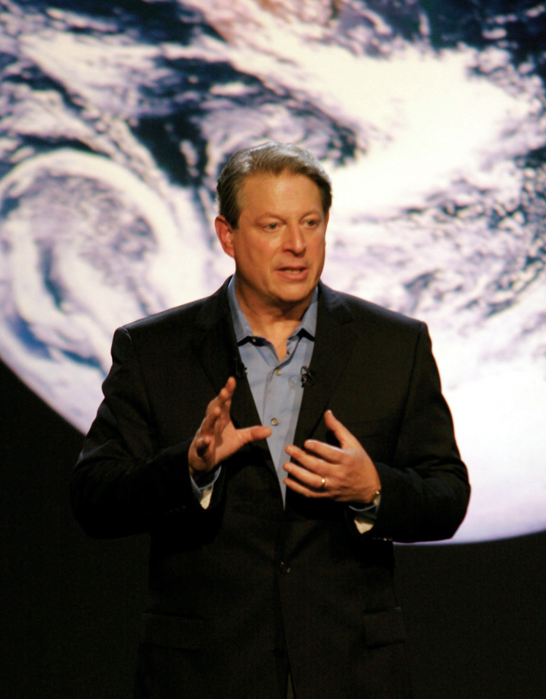 Al Gore - An Inconvenient Truth Documentary