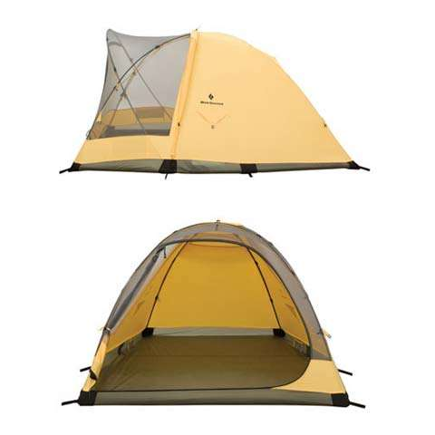 Black Diamond Skylight Tent  sc 1 st  GetOutdoorGear.com & Black Diamond Skylight Tent | GetOutdoorGear.com