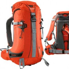 Camp M3 Evo Climbing backpack review