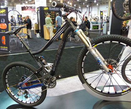 Diamondback Sortie 3 mountain bike