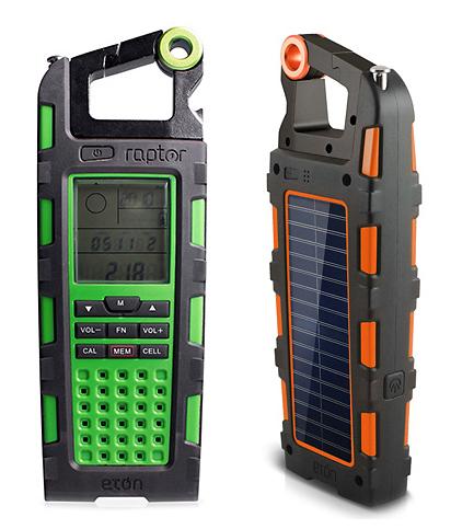 Eton-Raptor-survival-tool-solar-charger