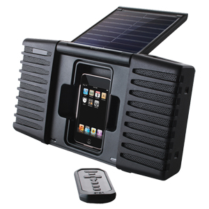 Eton Soultra rugged outdoor sound system