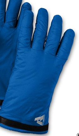 First Ascent Hell Guide winter glove inner liner
