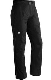 First Ascent Rainier Storm shell waterproof breathable pants