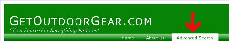 GetOutdoorGear.com - outdoor gear search reviews articles