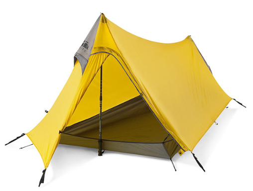 GoLite Shangri-la 1 tent 1 person  sc 1 st  GetOutdoorGear.com & GoLite Shangri-La 1 Tent and Nest - Lightweight 1 Person Tent ...
