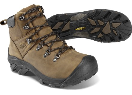 Keen Pyrenees mid cut hiking boots
