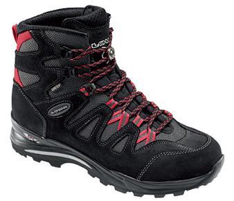 LOWA khumbu Mid GTX hiking boots - lightweight