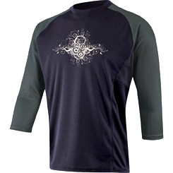 Louis Garneau Tatoo Cycling Jersey