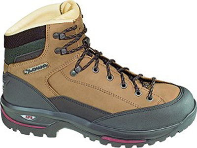 Lowa Tanarks Mid cut hiking boots hikers