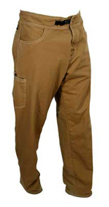 Metolius Big Wall outdoor canvas pants