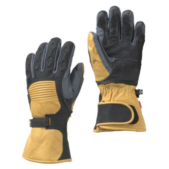 Mountain Hardwear Bazuka winter gloves