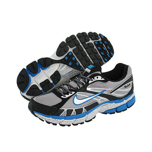 Nike Zoom Structure Triax +12 GTX waterproof running shoes
