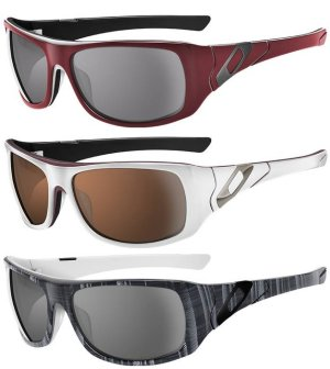 Oakley Sideways sunglasses shade