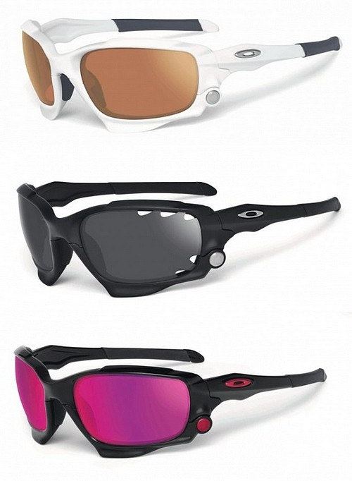 Oakley Jawbone Sunglasses - all colors and lenses