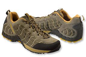 Patagonia Bushland Trail Shoes