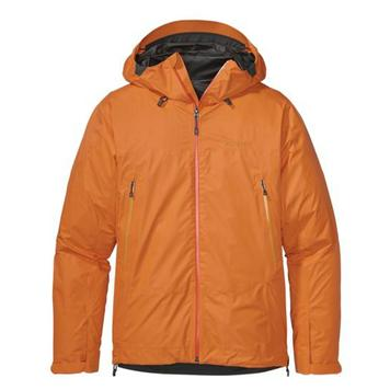 Patagonia-Super-Cell-light-shell-jacket-orange