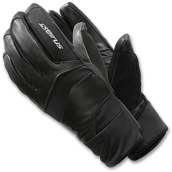 Seirus Xtreme Edge winter gloves