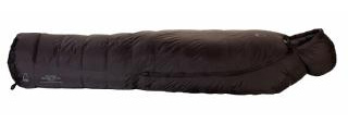 Sierra Designs BTU-20 winter sleeping bag -20 faranheit