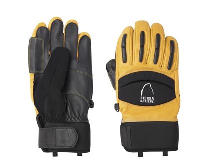 Sierra Designs Transporter Winter Gloves