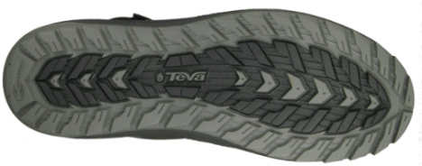 Teva Chair 5 winter boots sole