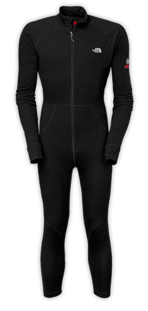 The North Face Wool One , one piece base layer