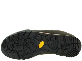 Vasque Equalizer trail shoes - outsole