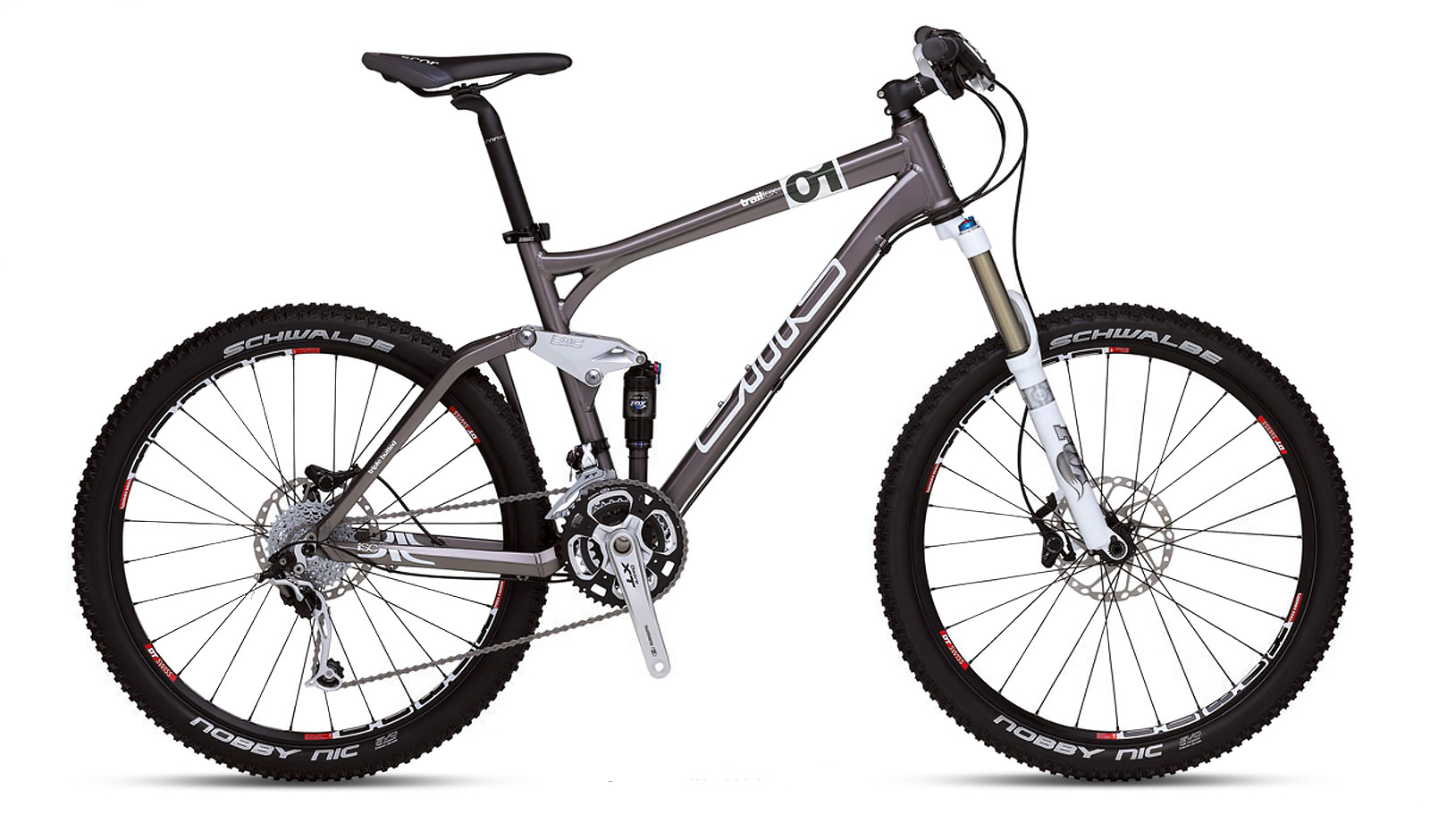 BMC TrailFox 01 mountain bike