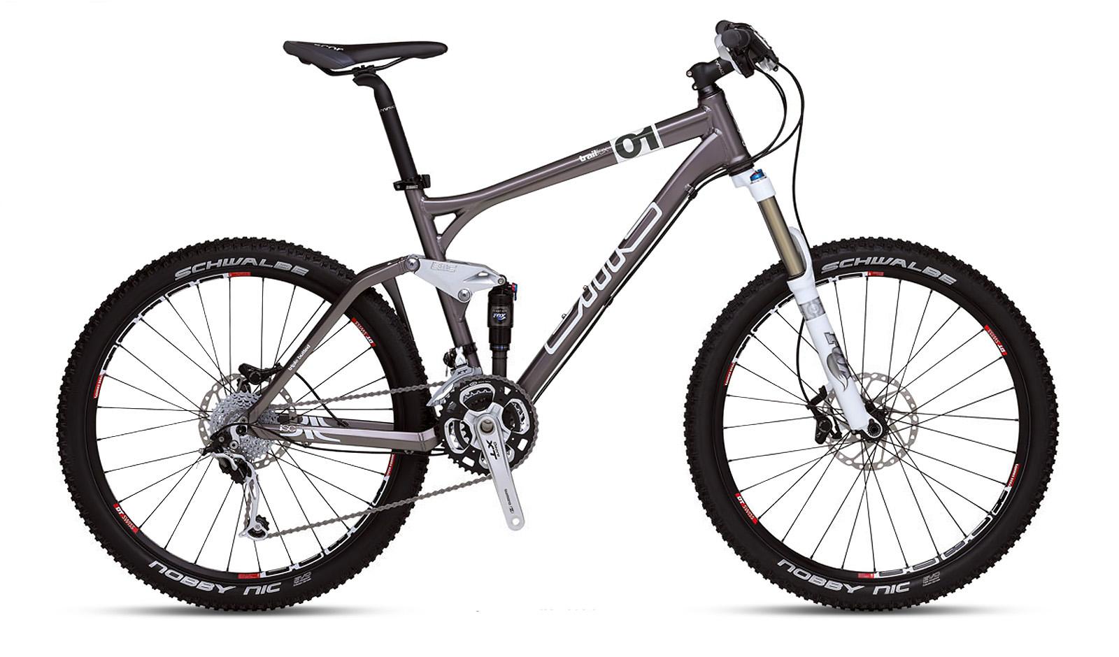 BMC TrailFox 01 mountain bike