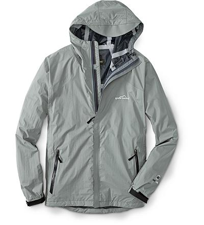 Eddie Bauer WeatherEdge - Lightweight Storm Shell Jacket