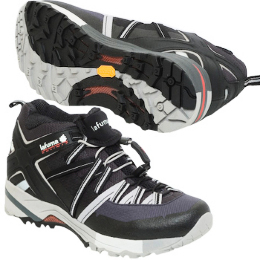 Lafuma Active Raid GTX XCR trail running shoes