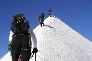 Science of Mountaineering documentary