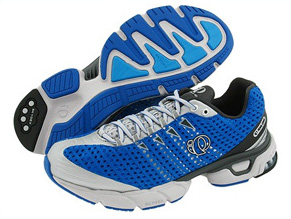 Pearl Izumi Synchro pace III running shoes