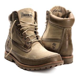 Timberland yele haiti earthkeeper hiking boots