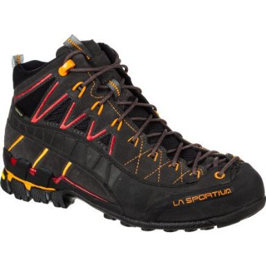 La Sportiva Hyper Mid GTX hiking boots ready for all weather