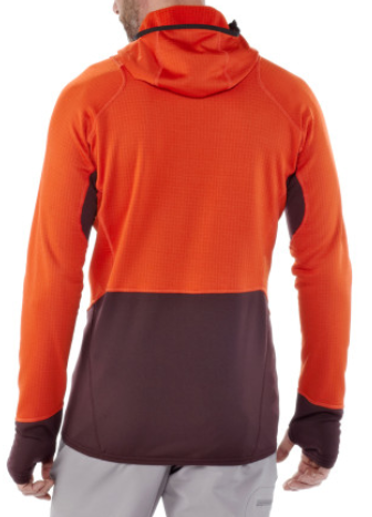 Patagonia-R1-hoody-polartec-fleece-shirt-orange-back_GetOutdoorGear.com_
